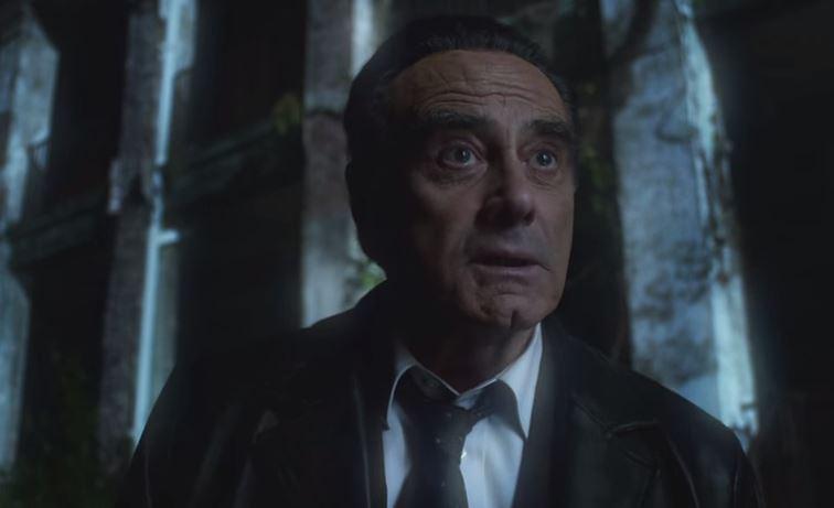 Dix (Gotham)