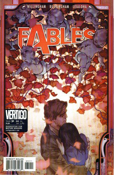 Fables Vol 1 31