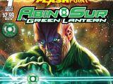 Flashpoint: Abin Sur - The Green Lantern Vol 1 1