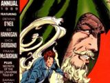 Green Arrow Annual Vol 2 2