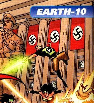 Green Lantern (Earth-10)