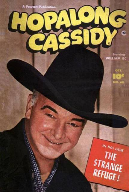 Hopalong Cassidy Vol 1 60