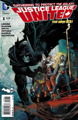"Batman 75th Anniversary Variant by <!--LINK'"" 0:2-->"