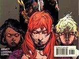 Legion of Super-Heroes Vol 4 123