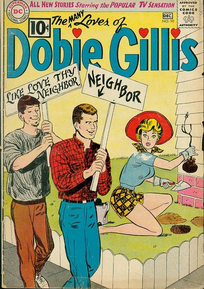 Many Loves of Dobie Gillis Vol 1 10