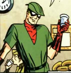 Oliver Queen (Earth-21)
