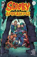 Scooby Apocalypse Vol 1 8