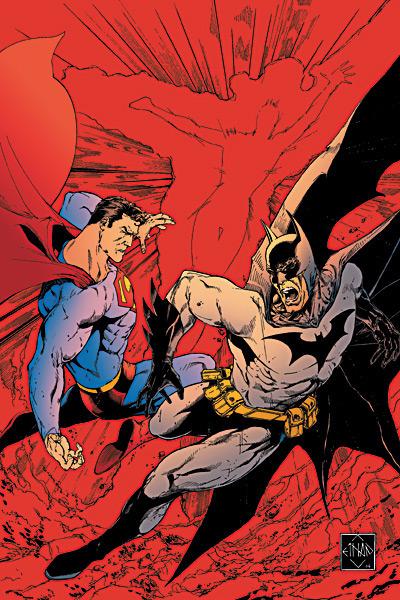 Superman Batman Vol 1 30 Solicit.jpg