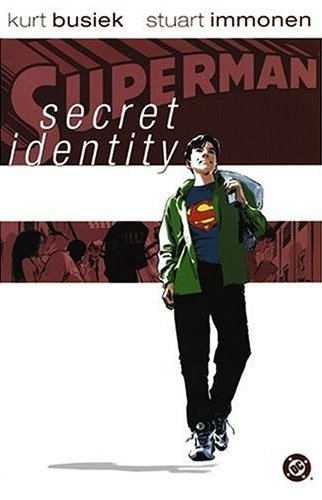 Superman: Secret Identity (Collected)