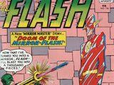 The Flash Vol 1 126
