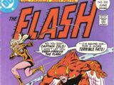 The Flash Vol 1 250