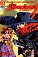The Shadow Strikes! Vol 1 21