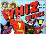 Whiz Comics Vol 1 37