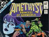 Amethyst, Princess of Gemworld Vol 1 3