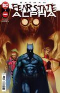 Batman Fear State Alpha Vol 1 1