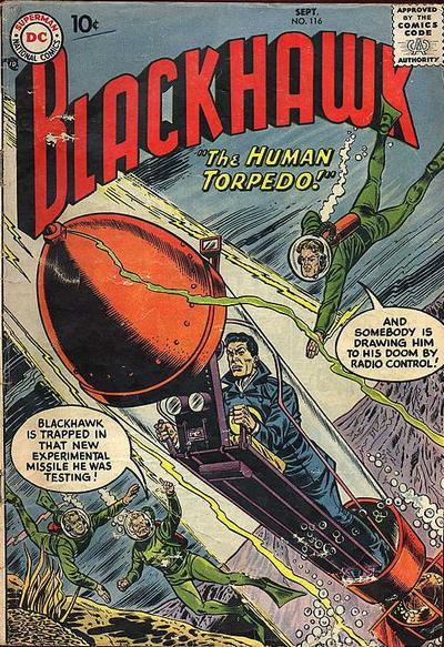 Blackhawk Vol 1 116