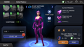 Carol Ferris DC Legends 0001
