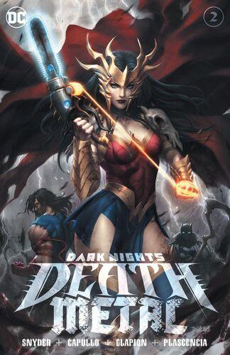 Comics Elite Exclusive Variant A
