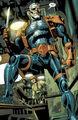 Deathstroke Prime Earth 003