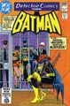 Detective Comics 497