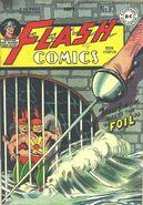 Flash Comics 87
