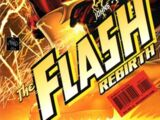 The Flash: Rebirth Vol 1 1