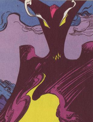 H'ronmeer (New Earth)
