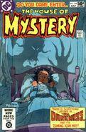 House of Mystery v.1 294