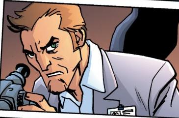 Jason Burr (Earth-16)