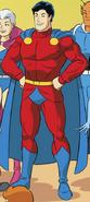 Lar Gand Scooby-Doo Team-Up 001
