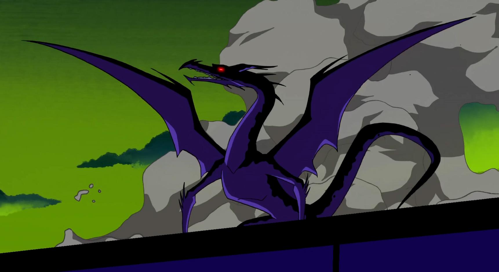 Malchior (Teen Titans TV Series)