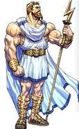 Maxie Zeus Arkham Asylum Profile Image