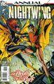 Nightwing v.2 Annual 2