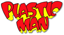 Plastic Man Vol 3