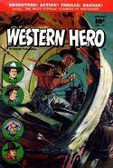 Real Western Hero Vol 1 74