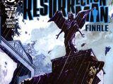 Resurrection Man Vol 1 27