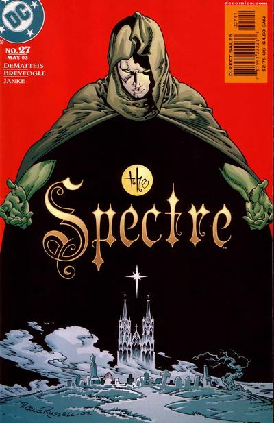 Spectre Vol 4 27