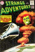Strange Adventures 143