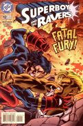 Superboy and the Ravers 12