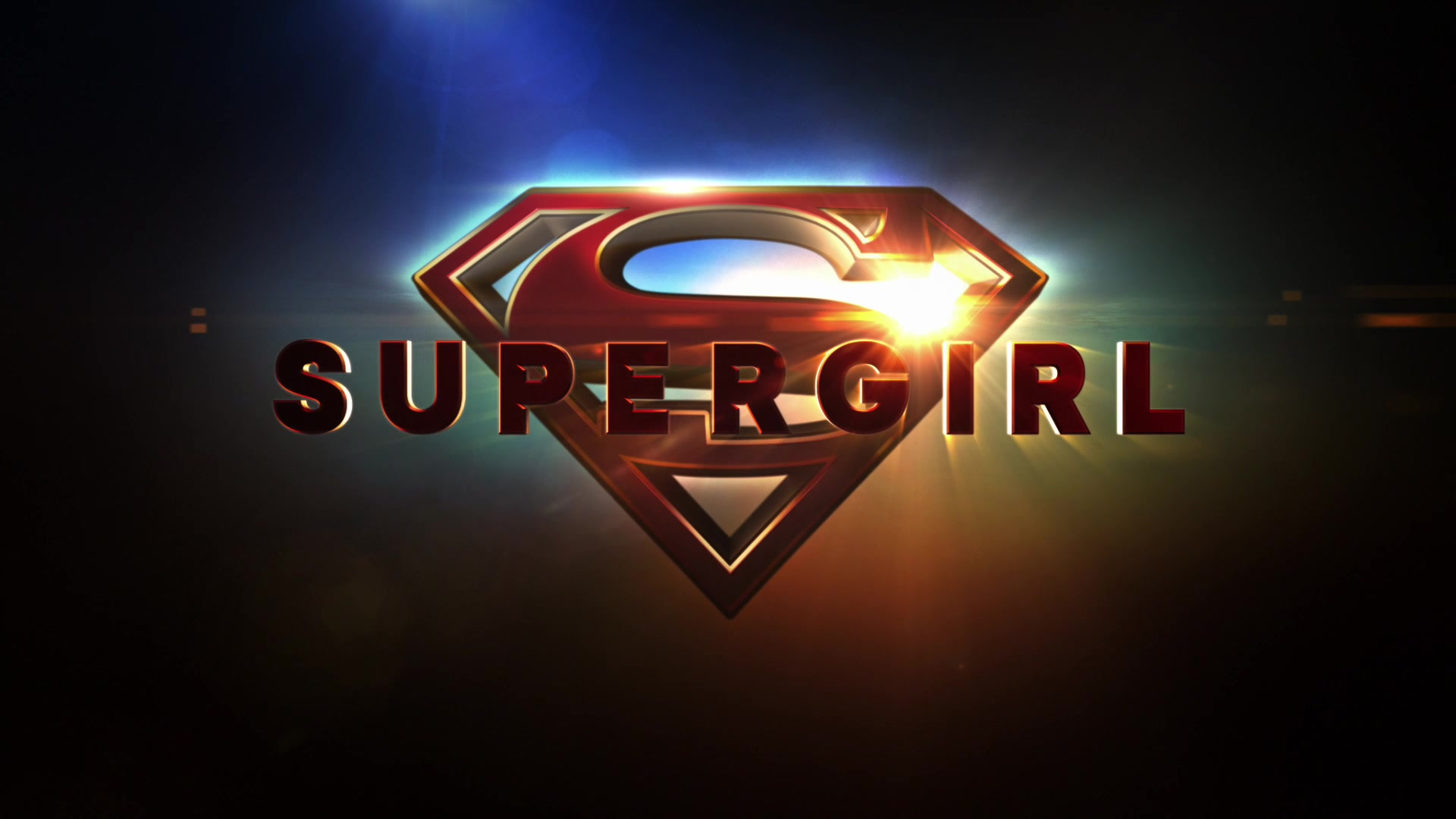 Supergirl (TV Series) Episode: Deus Lex Machina
