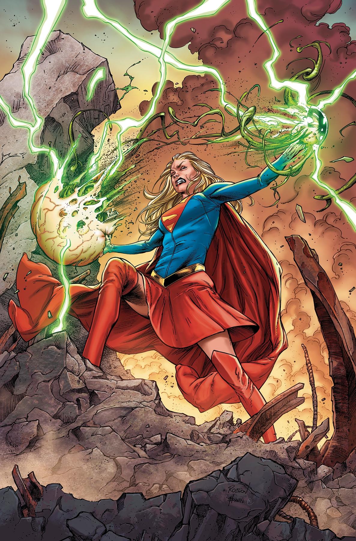 Supergirl Vol 7 13 Textless.jpg