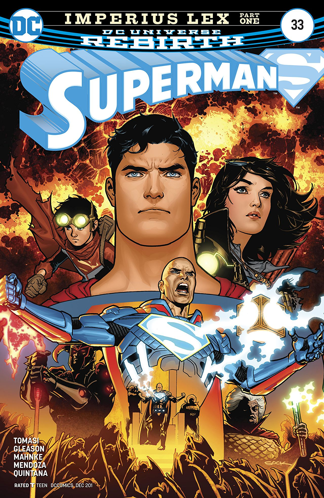 Superman Vol 4 33