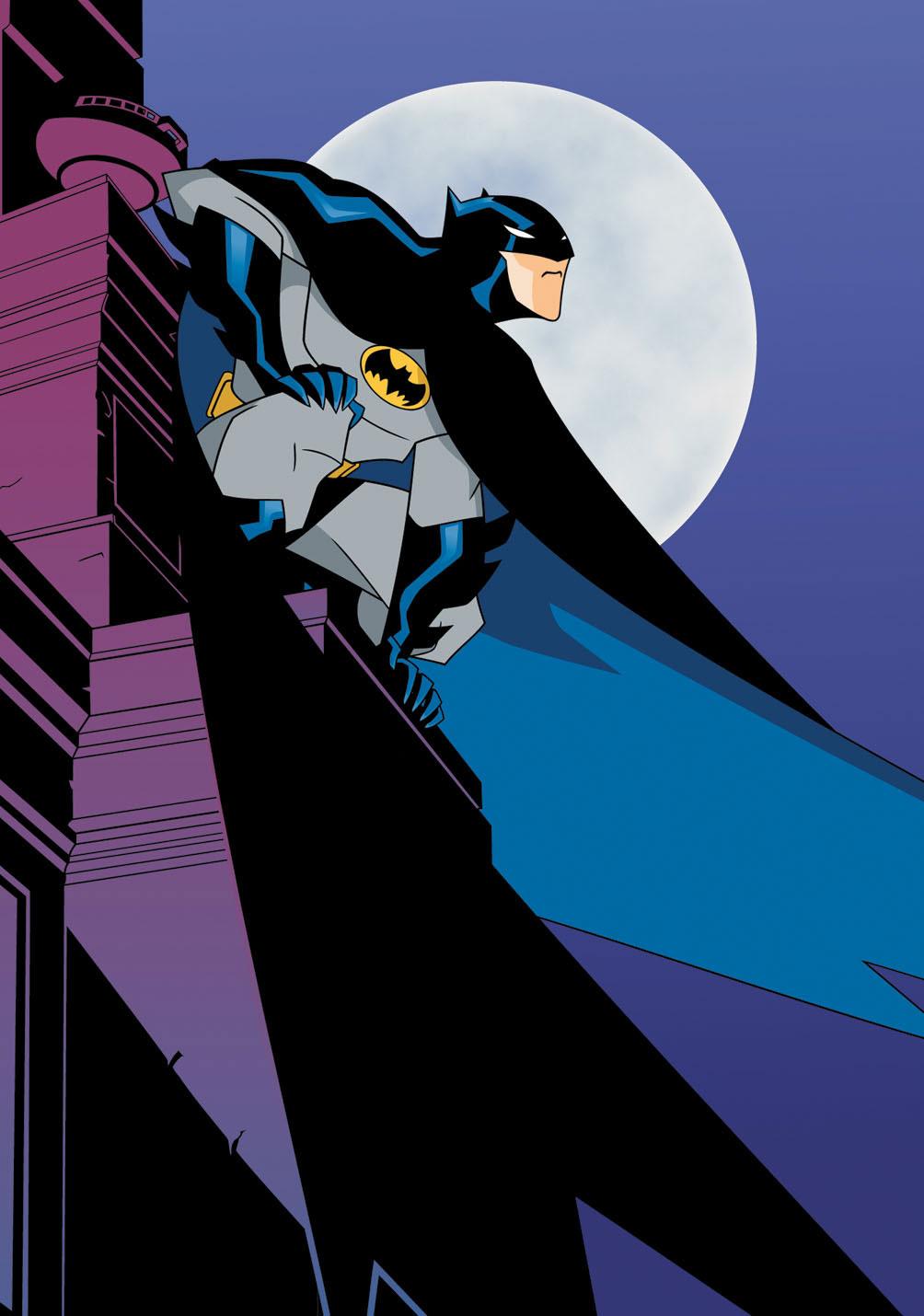 The Batman Strikes! Crime Time Textless.jpg