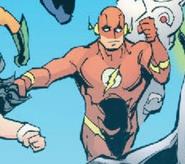 The Flash Arrowverse Earth-N52 001