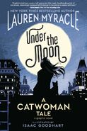 Under The Moon- A Catwoman Tale