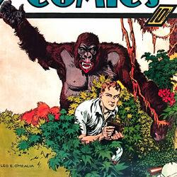 Action Comics Vol 1 6