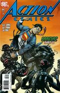 Action Comics Vol 1 867