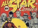 All-Star Comics Vol 1 7