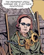 Barbara Gordon Doom That Came To Gotham 0001
