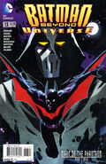 Batman Beyond Universe Vol 1 13